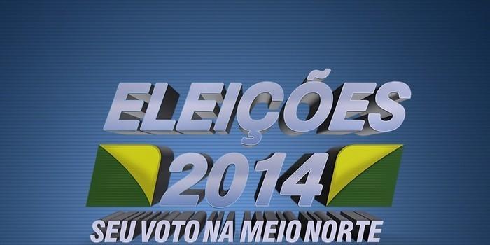 Em São José do Piauí o processo eleitoral ocorre tranquilamente.