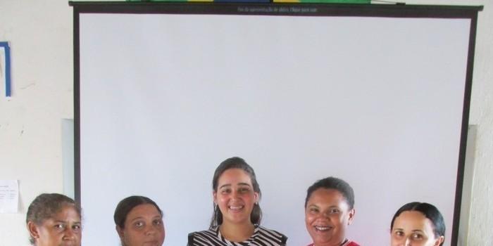 Escola Roque Alencar Faz Nesta Sexta Feira 14 de Novembro a II Caminhada Pela Paz