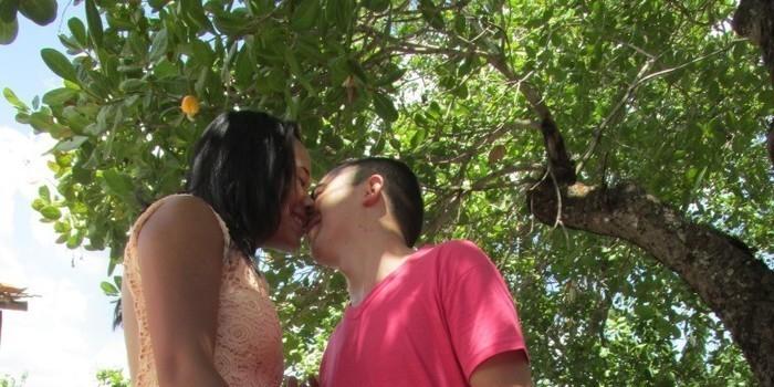 Casamento de Nayra Karine e Alan Ferreira