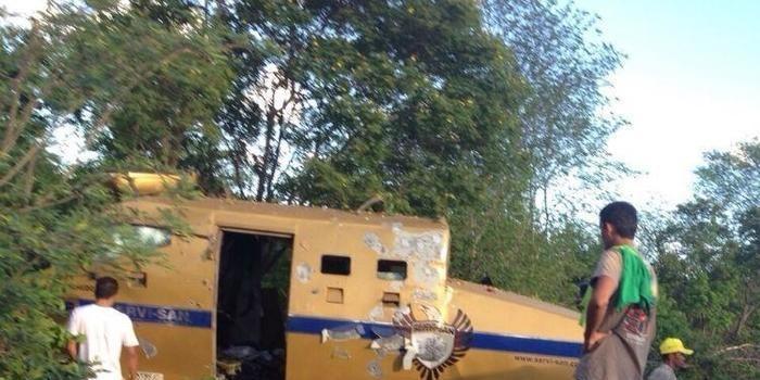 Bandidos assaltam carro forte na PI 140