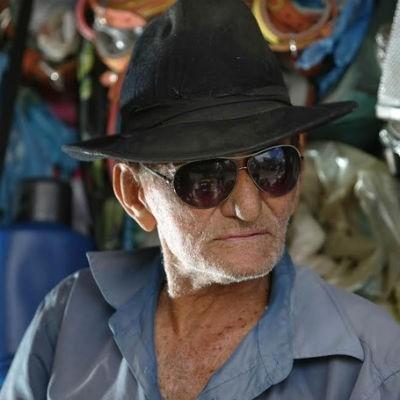 Grande nome da cultura popular nordestina, 'Seu Lunga' morre aos 87 anos