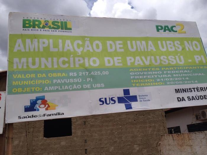 Prefeito Neto amplia UBS do Município terá mais qualidade na Saúde - Imagem 4