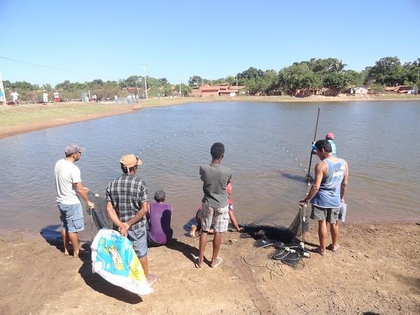 Equipe faz teste para o 1° Festival do Peixe - Imagem 4