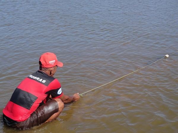 Equipe faz teste para o 1° Festival do Peixe - Imagem 1