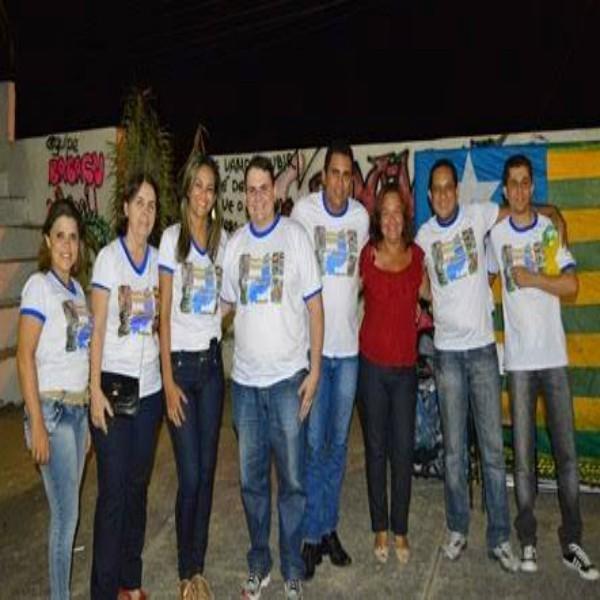 Escola CEDEG realizou a V Gincana Cultural.