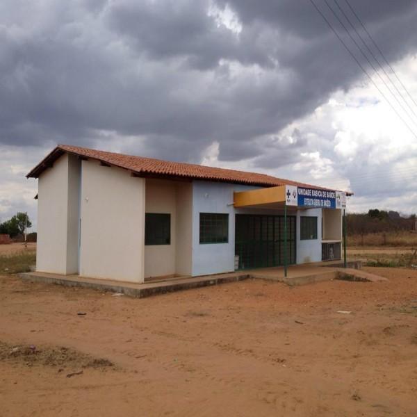 Prefeito Reidan Kleber está trazendo grandes investimentos para a saúde do município de Curimatá
