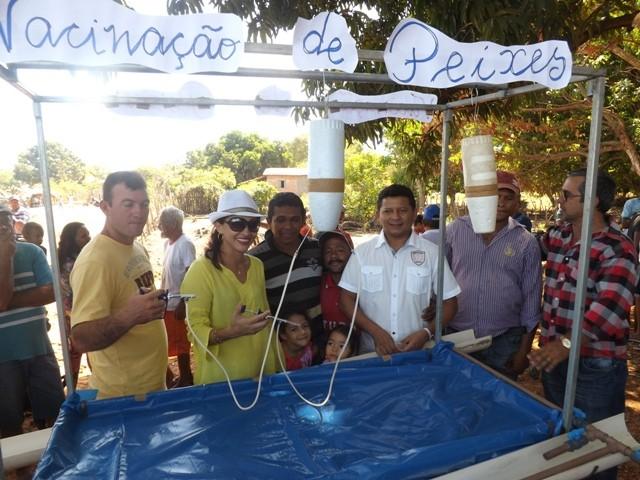 1° Festival do Peixe em Porto - Imagem 11