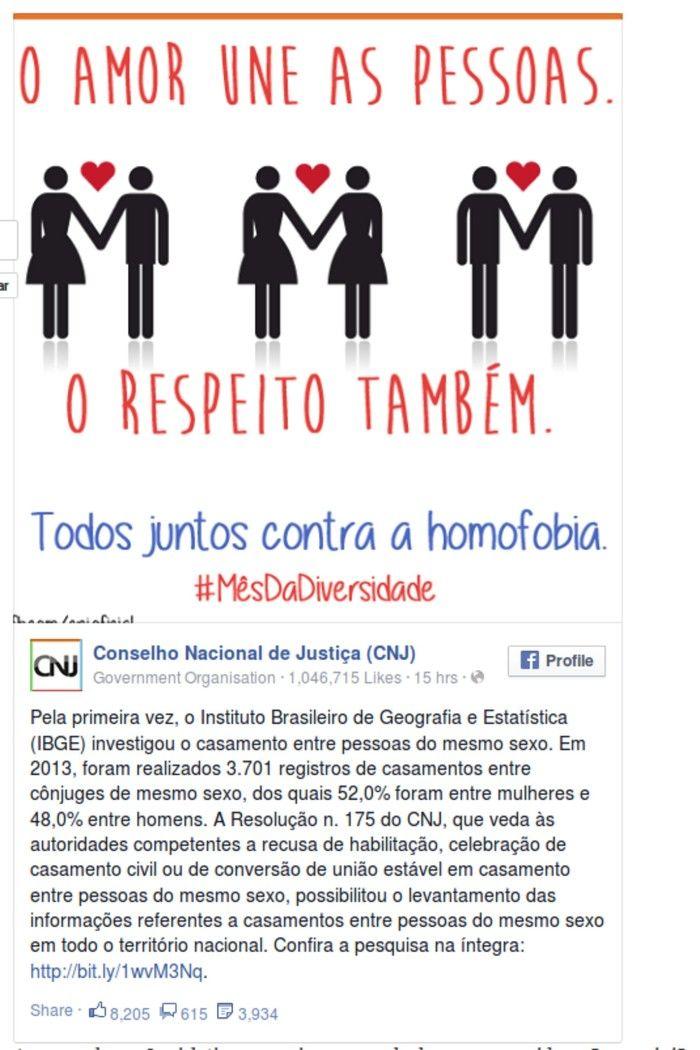 Votação que muda conceito de Estatuto da Família e discriminação de casais gays é adiada - Imagem 1