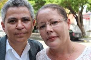 Gays, lésbicas e travesti participam de casamento coletivo em SP - Imagem 4