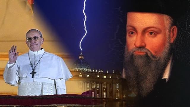 Papa Francisco será o último Papa antes do Juízo Final, dizem religiosos - Imagem 2