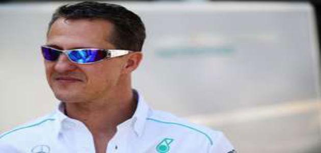 Após 1 ano de acidente, Michael Schumacher fica sentado e chora ao ouvir os filhos, diz revista