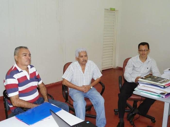 Reunião sobre resíduos sólidos em Guadalupe.  - Imagem 3