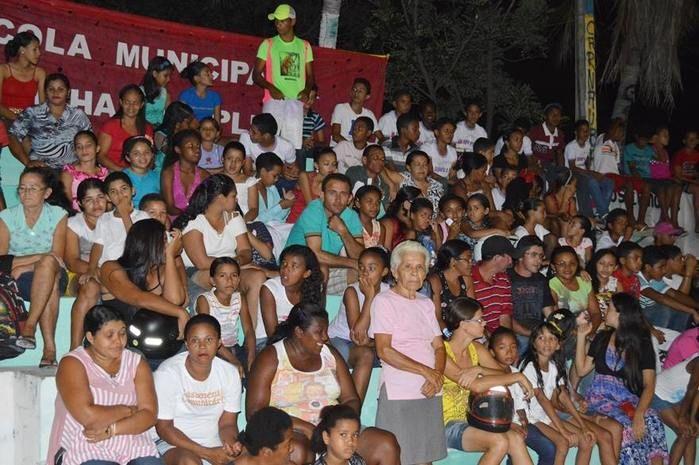 Prefeitura Municipal de Guadalupe através da Secretaria de Educação realizaram a Noite Cultural do Programa Mais Educação - Imagem 8