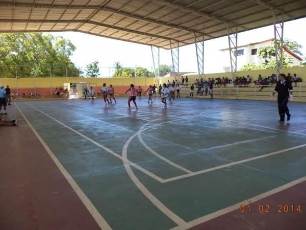 Time feminino de futebol de Cristalândia Bad Girls são convidados a um desafio na cidade vizinha e se dá bem - Imagem 6