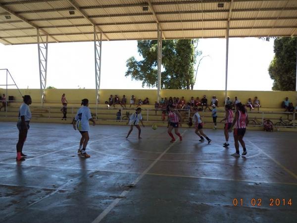 Time feminino de futebol de Cristalândia Bad Girls são convidados a um desafio na cidade vizinha e se dá bem - Imagem 44