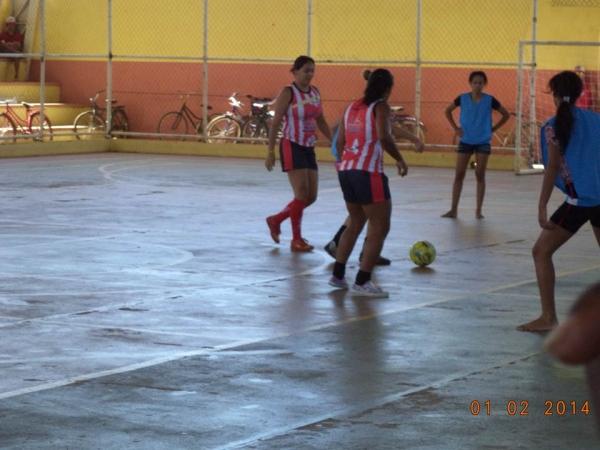 Time feminino de futebol de Cristalândia Bad Girls são convidados a um desafio na cidade vizinha e se dá bem - Imagem 25