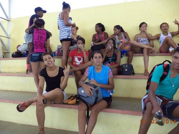 Time feminino de futebol de Cristalândia Bad Girls são convidados a um desafio na cidade vizinha e se dá bem - Imagem 18