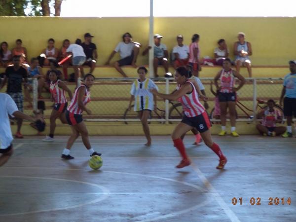 Time feminino de futebol de Cristalândia Bad Girls são convidados a um desafio na cidade vizinha e se dá bem - Imagem 43