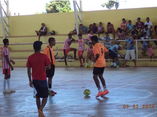 Time feminino de futebol de Cristalândia Bad Girls são convidados a um desafio na cidade vizinha e se dá bem - Imagem 56