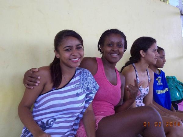 Time feminino de futebol de Cristalândia Bad Girls são convidados a um desafio na cidade vizinha e se dá bem - Imagem 38
