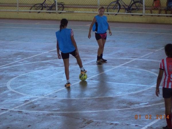 Time feminino de futebol de Cristalândia Bad Girls são convidados a um desafio na cidade vizinha e se dá bem - Imagem 51