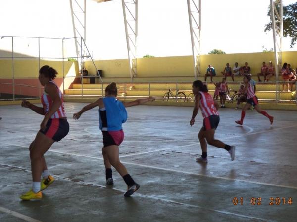 Time feminino de futebol de Cristalândia Bad Girls são convidados a um desafio na cidade vizinha e se dá bem - Imagem 27