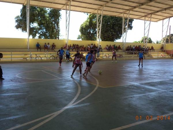 Time feminino de futebol de Cristalândia Bad Girls são convidados a um desafio na cidade vizinha e se dá bem - Imagem 24