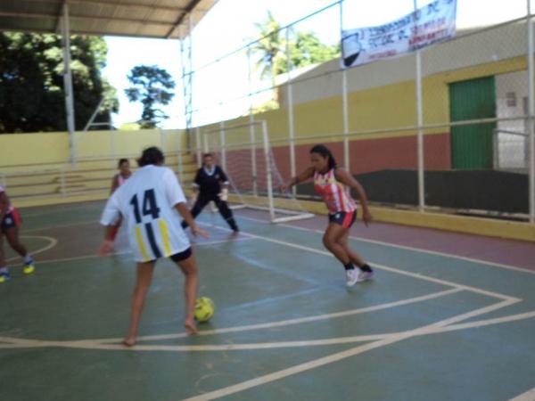 Time feminino de futebol de Cristalândia Bad Girls são convidados a um desafio na cidade vizinha e se dá bem - Imagem 35