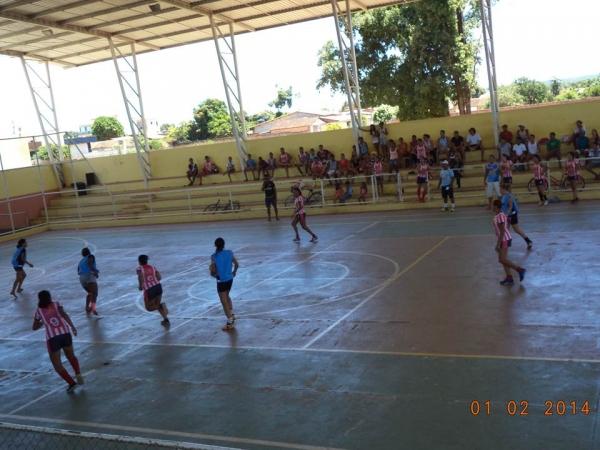 Time feminino de futebol de Cristalândia Bad Girls são convidados a um desafio na cidade vizinha e se dá bem - Imagem 55