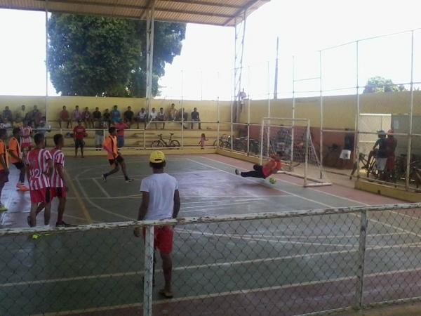 Time feminino de futebol de Cristalândia Bad Girls são convidados a um desafio na cidade vizinha e se dá bem - Imagem 7