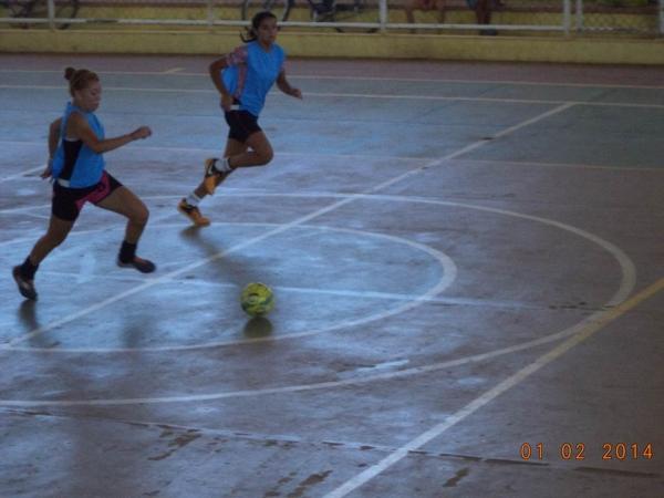 Time feminino de futebol de Cristalândia Bad Girls são convidados a um desafio na cidade vizinha e se dá bem - Imagem 53