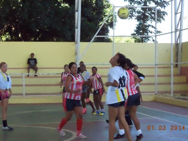 Time feminino de futebol de Cristalândia Bad Girls são convidados a um desafio na cidade vizinha e se dá bem - Imagem 37