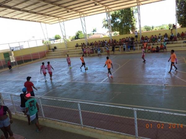 Time feminino de futebol de Cristalândia Bad Girls são convidados a um desafio na cidade vizinha e se dá bem - Imagem 54