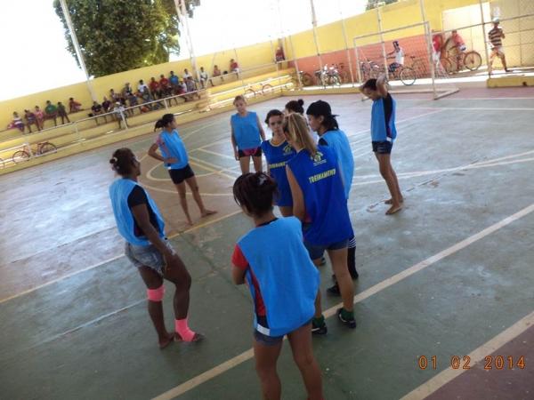 Time feminino de futebol de Cristalândia Bad Girls são convidados a um desafio na cidade vizinha e se dá bem - Imagem 26