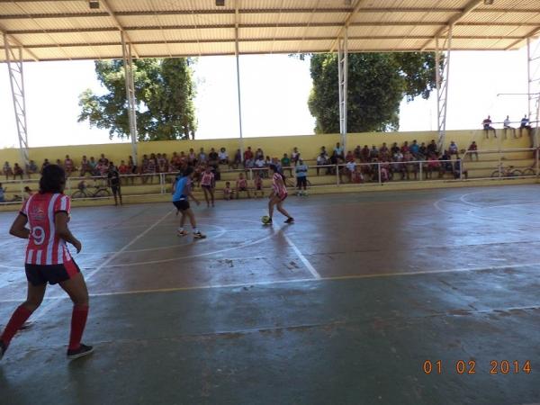 Time feminino de futebol de Cristalândia Bad Girls são convidados a um desafio na cidade vizinha e se dá bem - Imagem 48