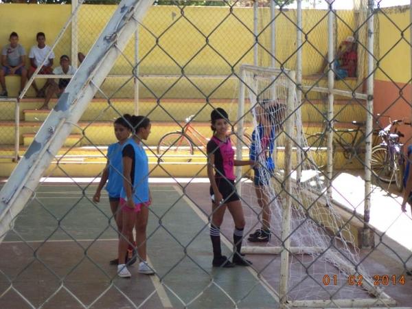 Time feminino de futebol de Cristalândia Bad Girls são convidados a um desafio na cidade vizinha e se dá bem - Imagem 22