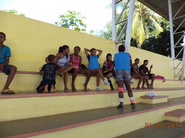 Time feminino de futebol de Cristalândia Bad Girls são convidados a um desafio na cidade vizinha e se dá bem - Imagem 21