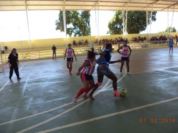 Time feminino de futebol de Cristalândia Bad Girls são convidados a um desafio na cidade vizinha e se dá bem - Imagem 5