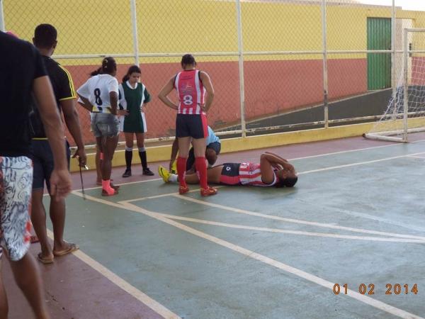 Time feminino de futebol de Cristalândia Bad Girls são convidados a um desafio na cidade vizinha e se dá bem - Imagem 20