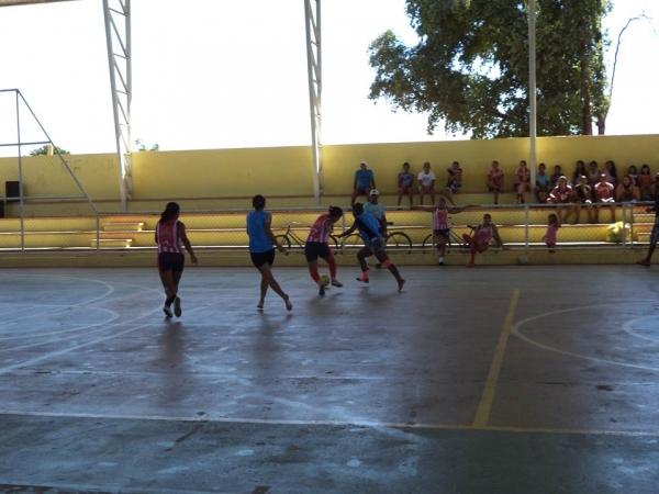 Time feminino de futebol de Cristalândia Bad Girls são convidados a um desafio na cidade vizinha e se dá bem - Imagem 30