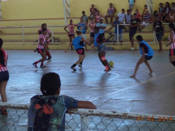 Time feminino de futebol de Cristalândia Bad Girls são convidados a um desafio na cidade vizinha e se dá bem - Imagem 46