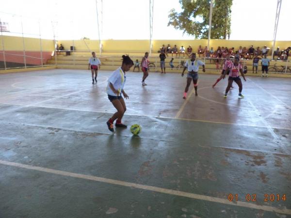 Time feminino de futebol de Cristalândia Bad Girls são convidados a um desafio na cidade vizinha e se dá bem - Imagem 42