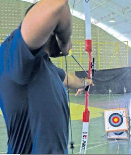 Arqueiros querem difundir esporte no PI, diz associação