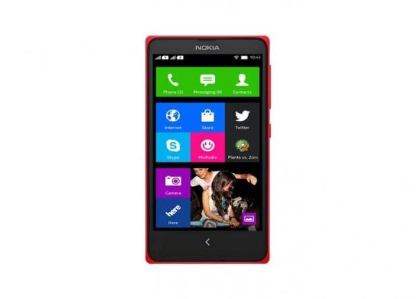 Nokia deve apresentar seu smartphone com Android ainda este mês, diz jornal