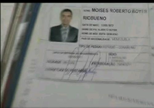 Piloto venezuelano