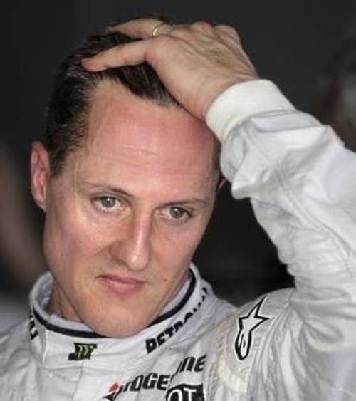Ex-médico da F1 diz que alemão deve ficar em estado vegetativo