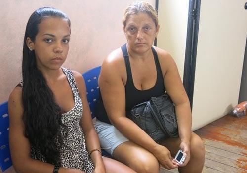 Jovem reaparece após 10 dias e diz que fugiu após ser agredida em casa