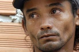 Quero recuperar minha dignidade roubada, diz preso injustamente que contraiu HIV