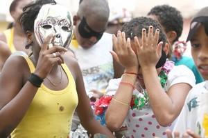 Governo Federal lança campanha para proteção de crianças e adolescentes durante o Carnaval
