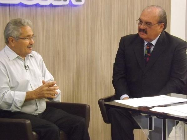 Alianças: novas surpresas estão por vir, afirmou o ex-prefeito Elmano Férrer